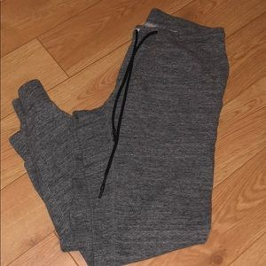 Pacsun sweatpants joggers